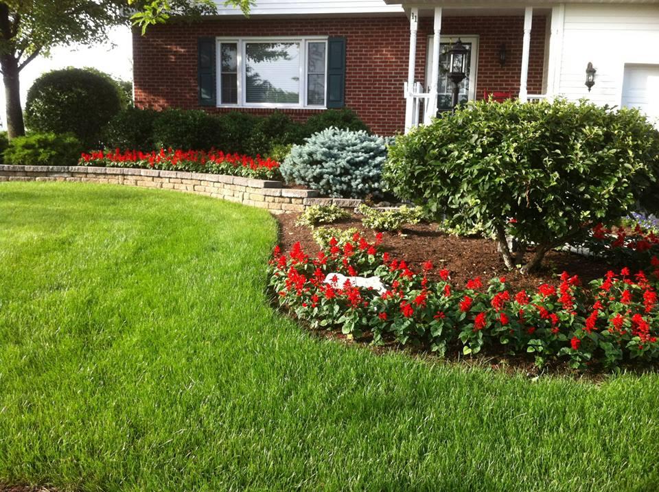 lawn care home 7