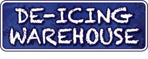 De-Icing Warehouse logo